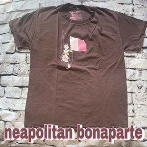 Neapolitan Bonaparte Vintage TShirt